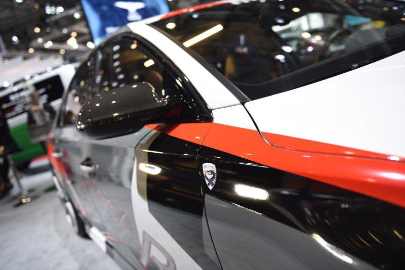 Женевский автосалон 2016: Audi S8 Talladega R от MTM