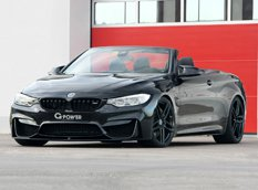 592-������� BMW M4 �� G-Power