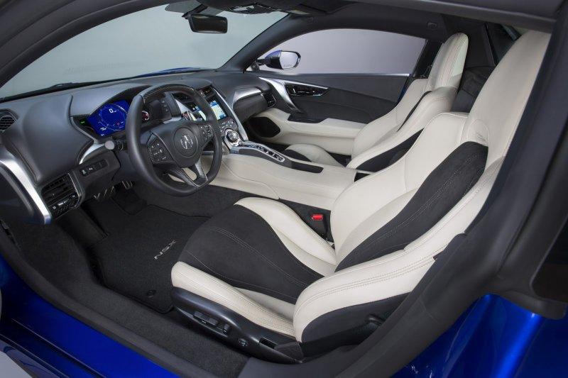Hennessey Performance возьмется за тюнинг Honda NSX
