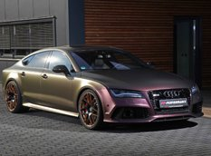 745-������� Audi RS7 �� PP-Performance