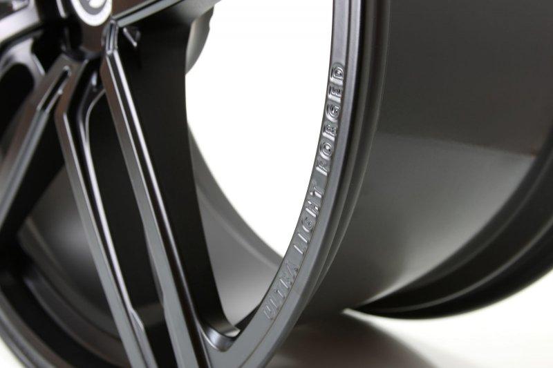 600-сильный BMW M4 от G-Power