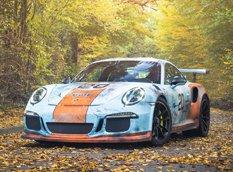 «Старый» новый Porsche 911 GT3 RS от Neidfaktor