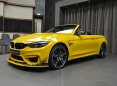 AC Schnitzer презентовал свою версию BMW M4
