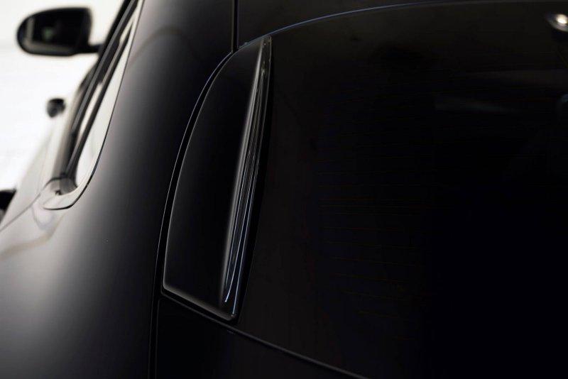 Mercedes-Benz GLC Coupe в исполнении Brabus