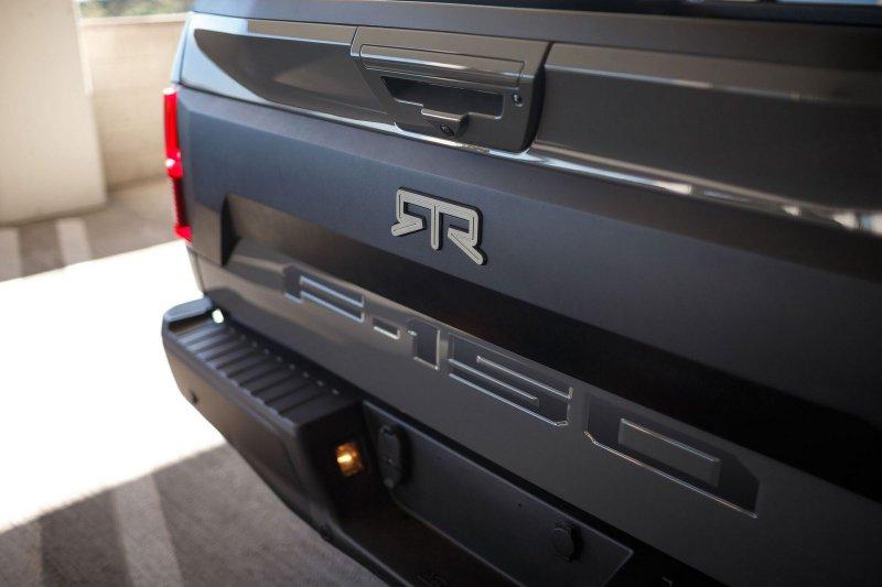 RTR Vehicles представили 600-сильный Ford F-150