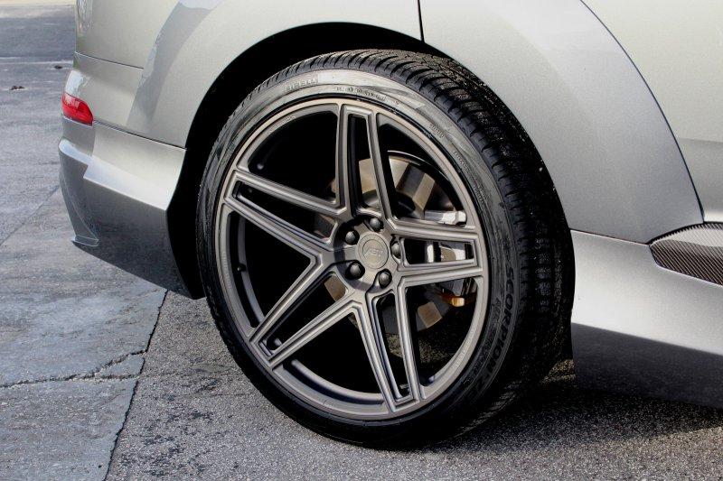 ABT Sportsline представили ограниченную серию Audi Q7