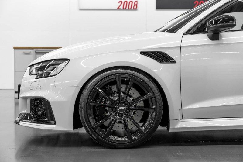 ABT Sportsline представили тюнинг-пакет для Audi RS3