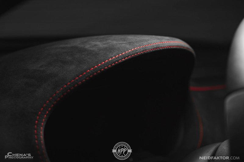 Мастера из Neidfaktor доработали Audi RS3