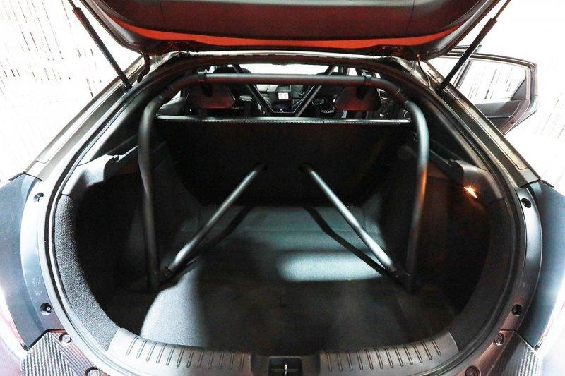 Mugen представил свой вариант тюнинга Honda Civic Type R