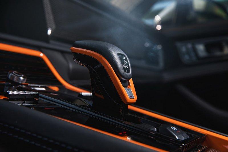 Porsche Panamera в тюнинге от TechArt