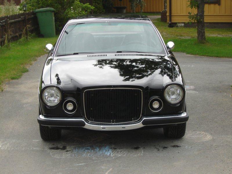 Финский энтузиаст скрестил BMW E36 M3 и Volvo 162