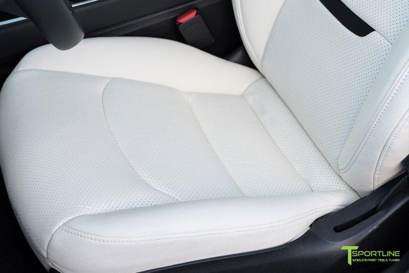 Кастомизированная Tesla Model 3 от T Sportsline