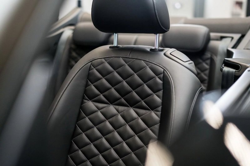 Volkswagen Beetle от мастерской ABT Performance