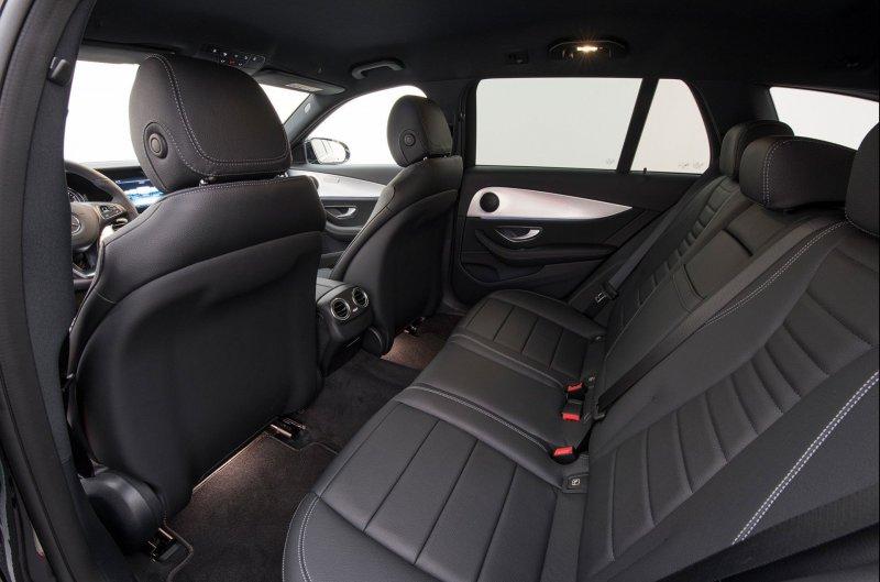 Mercedes E-Class All-Terrain от мастеров Brabus