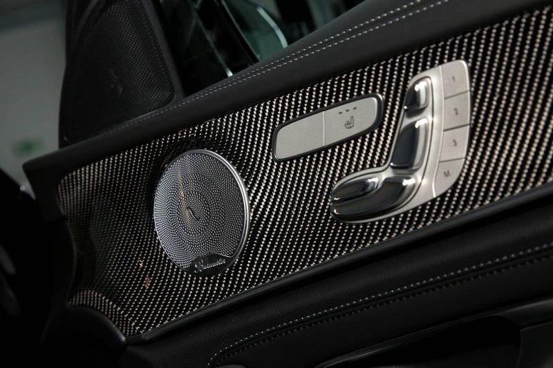 880-сильный Mercedes-AMG E 63 в исполнении Posaidon