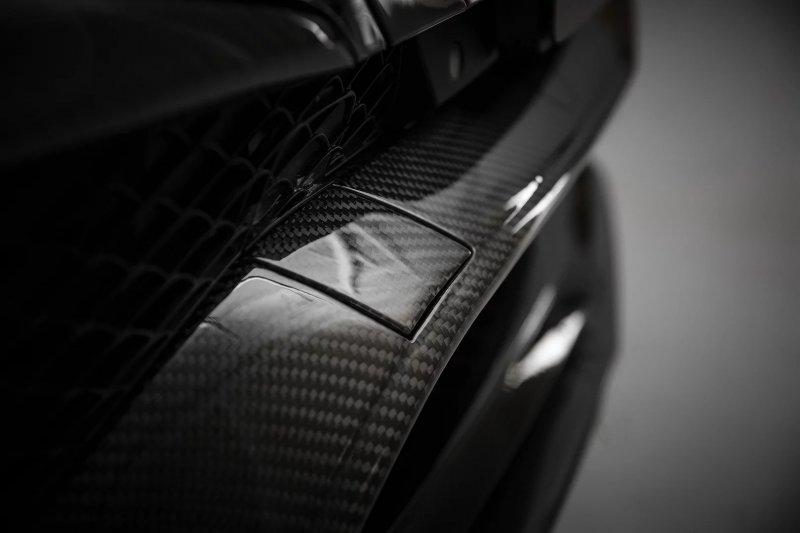 Mercedes-AMG GLE 63 S Coupe от мастеров Larte Design