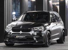 661-сильный BMW X5 M от мастерской Auto-Dynamics