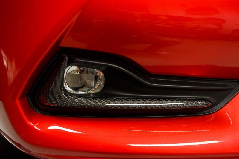 Кастомный обвес для Infiniti Q60S Coupe от Larte Design