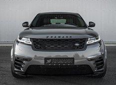 Range Rover Velar в тюнинге Hamann