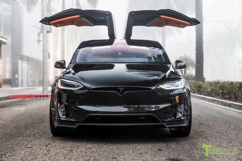 1548761490 9 - Tesla Model X в исполнении мастеров TSportline