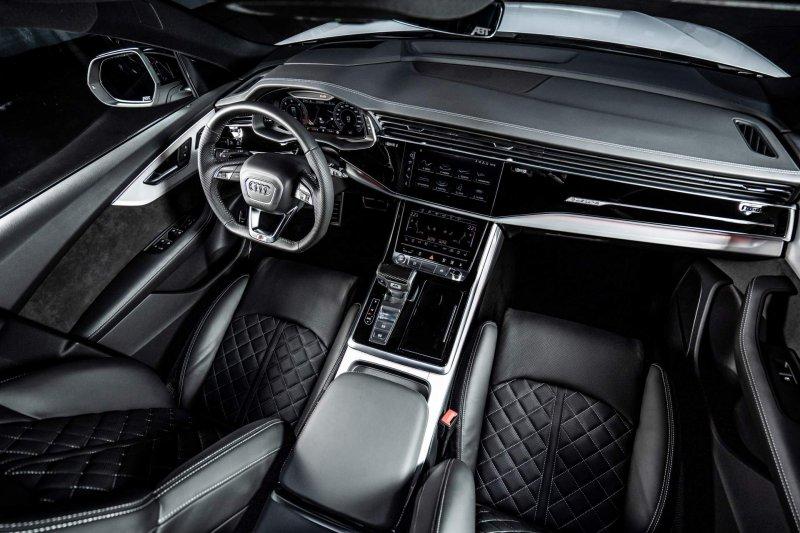 1551008926 7 - Audi Q8 50 TDI в исполнении мастерской ABT Sportsline