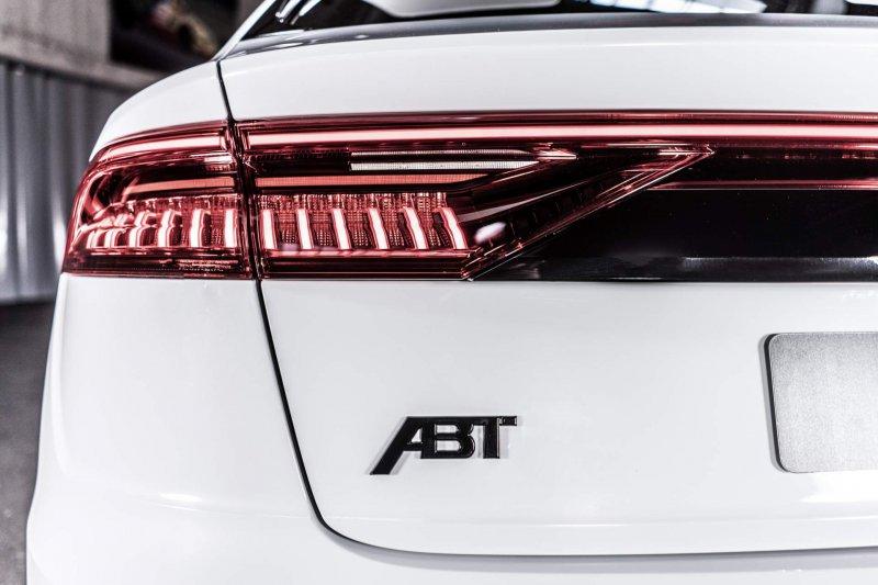 1551008927 5 - Audi Q8 50 TDI в исполнении мастерской ABT Sportsline