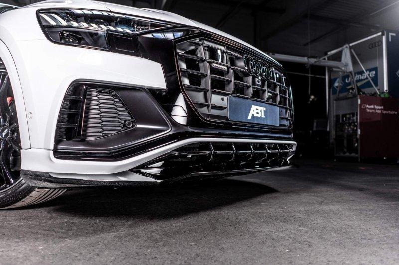 1551008955 3 - Audi Q8 50 TDI в исполнении мастерской ABT Sportsline