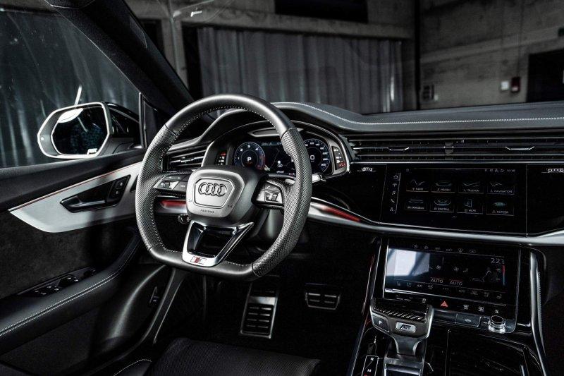 1551008986 8 - Audi Q8 50 TDI в исполнении мастерской ABT Sportsline