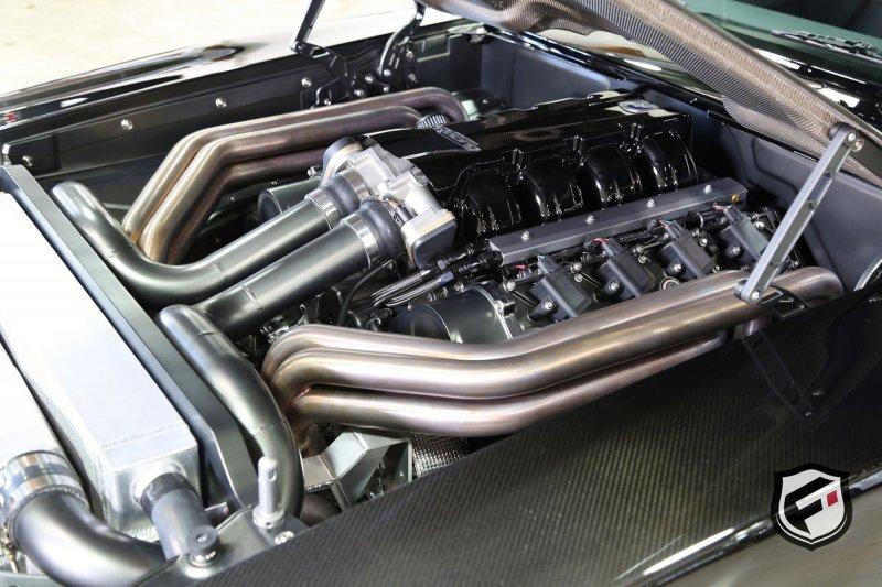 1551262701 12 - 1650-сильный Dodge Charger Tantrum от мастеров SpeedKore выставили на продажу