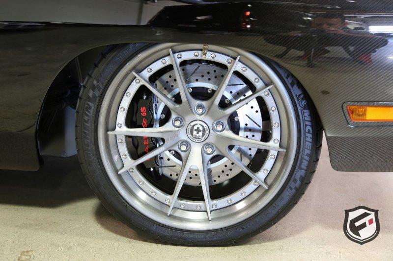 1551262723 21 - 1650-сильный Dodge Charger Tantrum от мастеров SpeedKore выставили на продажу