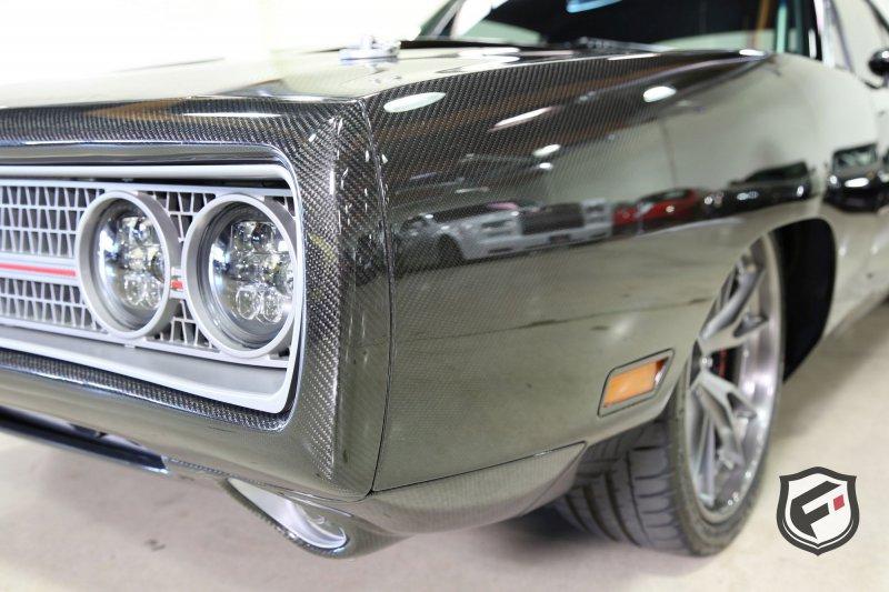 1551262737 22 - 1650-сильный Dodge Charger Tantrum от мастеров SpeedKore выставили на продажу