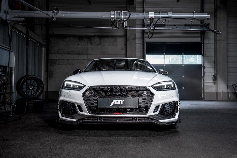 Audi RS5-R Sportback от мастерской ABT Sportsline