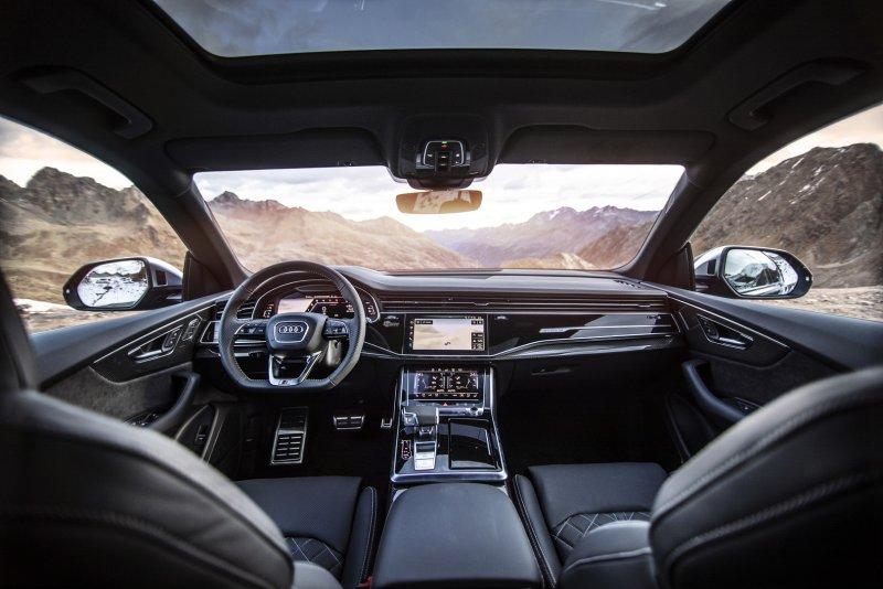 1573475729 8 - 510-сильная Audi SQ8 TDI в исполнении ABT Sportsline