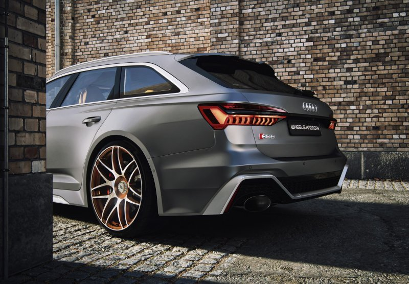 1589739369 wheelsandmore audi rs6 avant 3 - 996-сильная Audi RS6 Avant от мастерской Wheelsandmore