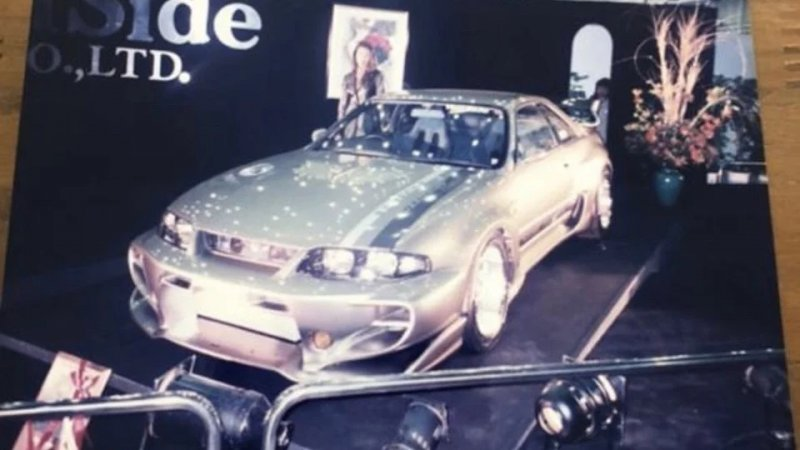 1591821995 11 - Nissan Skyline GT-R R33 от Veilside