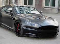 Aston Martin DBS от Anderson Germany