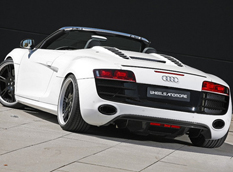 "Wheelsandmore ""прокачал"" Audi R8 V10 Spyder"