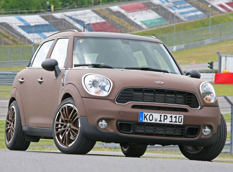"""Заводной"" MINI Countryman Cooper S от Wetterauer"