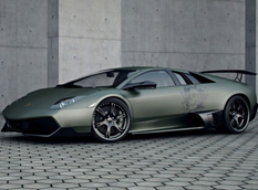 Wheelsandmore Lamborghini Murcielago Final Edition