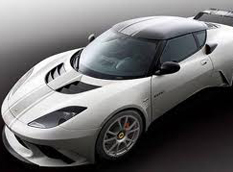 Lotus покажет Evora GTE Road Car Concept