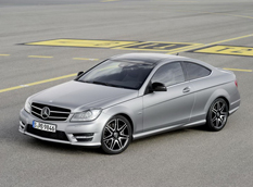Mercedes C-Class Sport и AMG Plus Sports Package