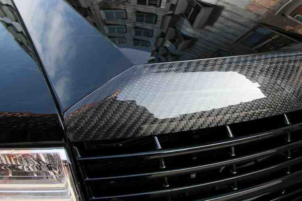 Lincoln Navigator Hyper Gloss от Anderson Germany