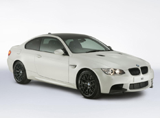 BMW анонсировал M3 и M5 «M Performance Edition»