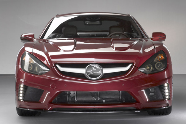 Carlsson C25 Royale Super-GT China Limited Edition