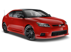Scion презентовал tC RS 8.0 Limited Edition