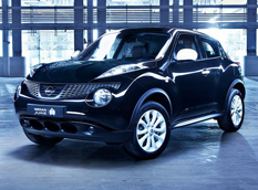 Juke Ministry of Sound Edition - новинка от Nissan
