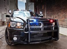 Ford и Dodge обновят Police Interceptor и Charger