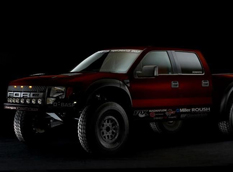 Ford F-150 Luxury Performance Raptor