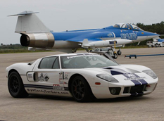 1700-сильный Ford GT от Performance Power Racing