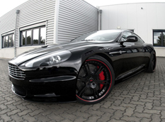 Aston Martin DBS Carbon Edition от Wheelsandmore